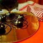 recette facile rapide halloween toque et tablier